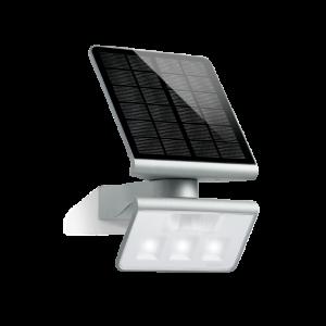 Sensor LED light XSolar L-S Silver
