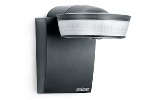 Infrared motion detector sensIQ