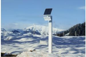 Austria, Parzauner Hütte chalet