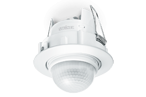 Infrared motion detector IS D 360