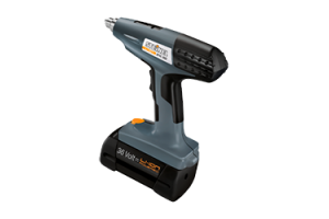 Hot air gun BHG 360 Li-Ion